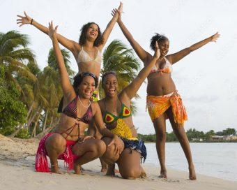 Bienvenue en Guadeloupe, Excursions en guadeloupe, activitées en guadeloupe